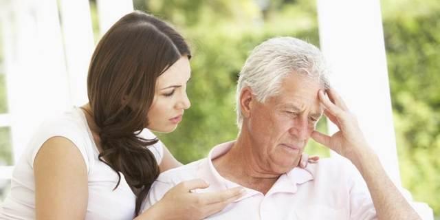 Деменция: стадии развития, прогноз, продолжительности жизни