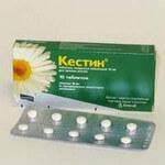 Антигистаминные препараты 4 поколения: список, лучшие