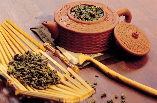 Антилипидный Чай Тяньши: инструкция по применению, состав