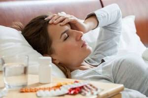 Аспирационная пневмония: симптомы, лечение у взрослых
