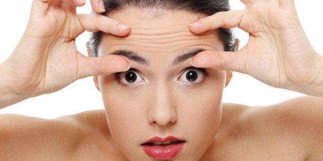 Гепариновая мазь для лица от морщин: под глазами, инструкция