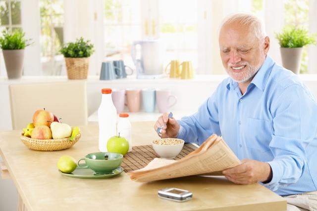 Диета при хроническом панкреатите: у взрослых, меню