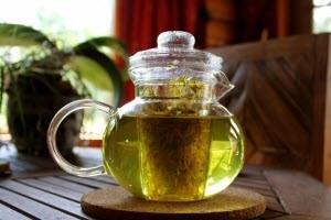 Антипаразитарный чай от грибка ногтей: состав, травы