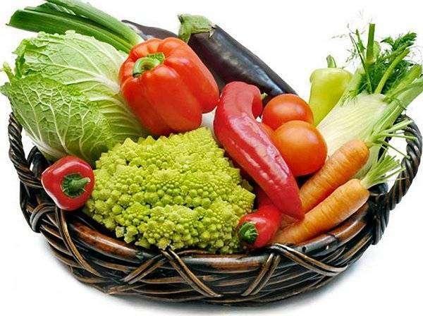 Диета при панкреатите поджелудочной железы: примерное меню