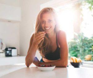 Диета при хроническом гастрите: с повышенной кислотностью, меню