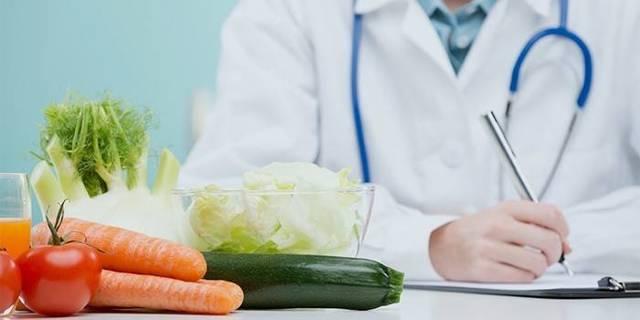 Диета при заболевании печени: желчного пузыря, меню на неделю