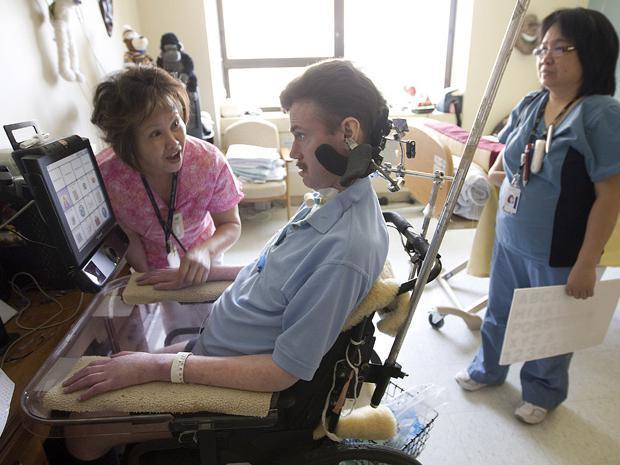 Боковой амиотрофический склероз: причины возникновения