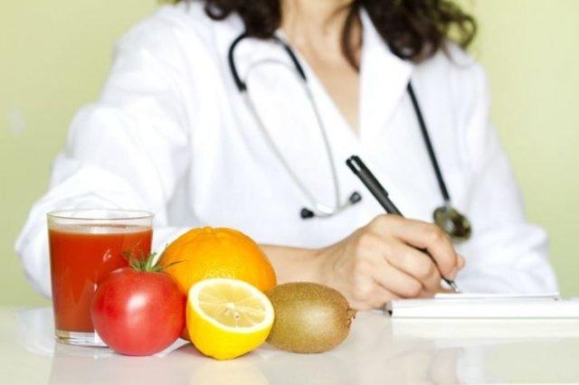 Диета после удаления желчного пузыря: диета 5, меню на неделю