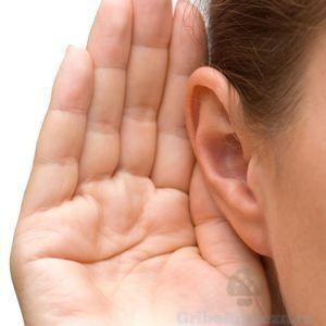 Грибок в ушах у человека: лечение, грибковое заболевание