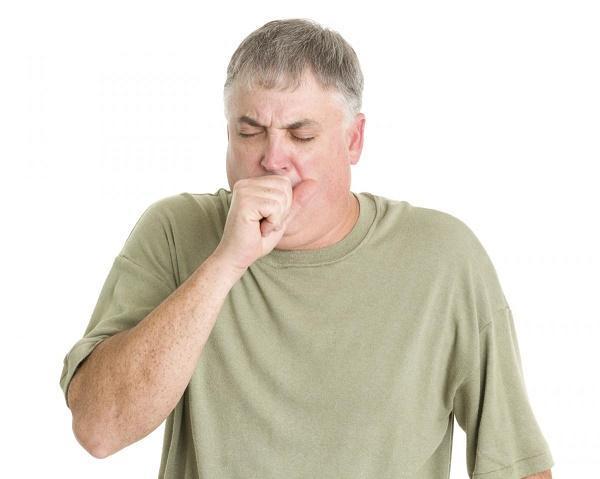 Бронхиальная астма: симптомы и лечение у взрослых, признаки