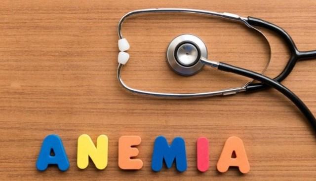 В12 дефицитная анемия: диета, симптомы, лечение, жалобы