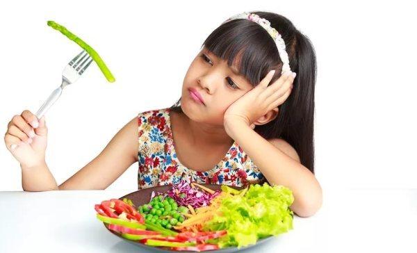 Гипоаллергенная диета: список продуктов, при атопическом дерматите