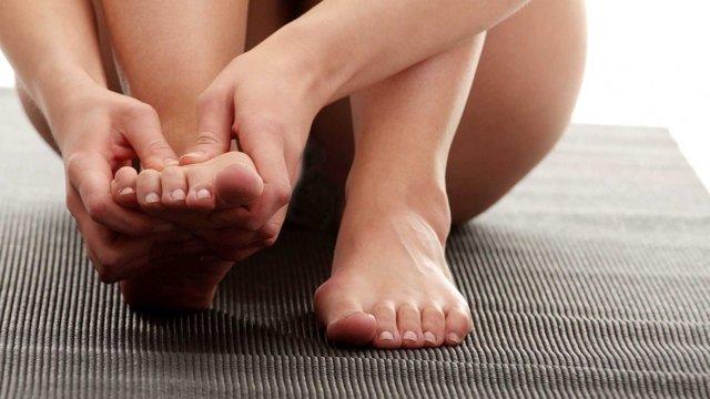 Артроз голеностопного сустава: симптомы и лечение, в домашних условиях