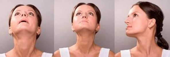Дряблая кожа на шее: что делать, как подтянуть, в домашних условиях