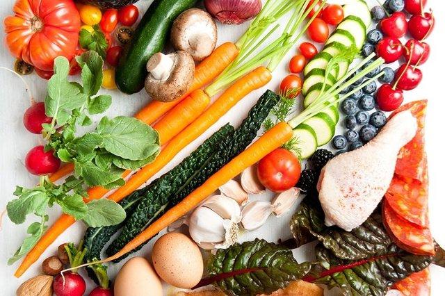Диета при жировой дистрофии печени: примерное меню