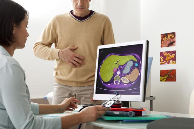 Гемангиома печени: причины возникновения у взрослых и лечение