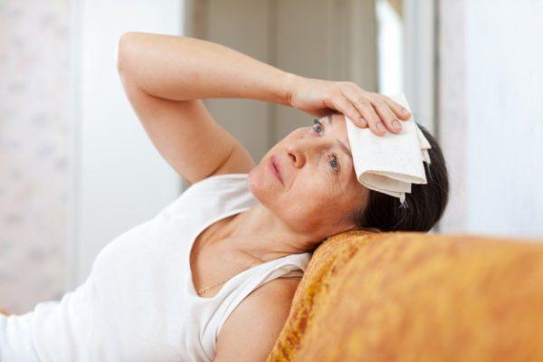 Гиперплазия эндометрия в менопаузе:что это такое, при климаксе