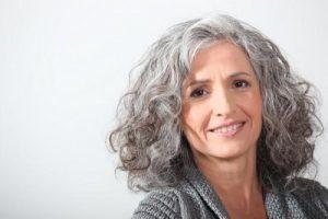 Как избавиться от седых волос: навсегда, средство от седины