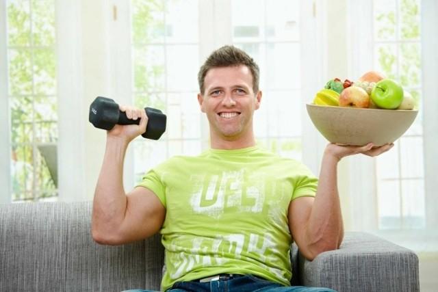Профилактика геморроя у мужчин: в домашних условиях, упражнения