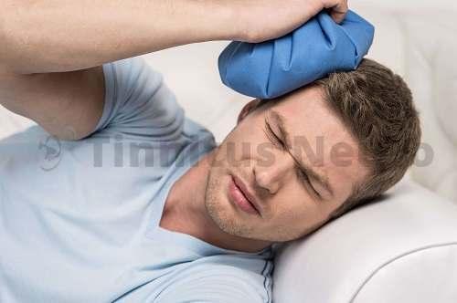 Постоянный шум в ушах: причины и лечение, непрекращающийся