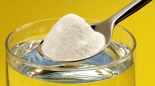 Можно ли пить пищевую соду каждый день: полезные свойства
