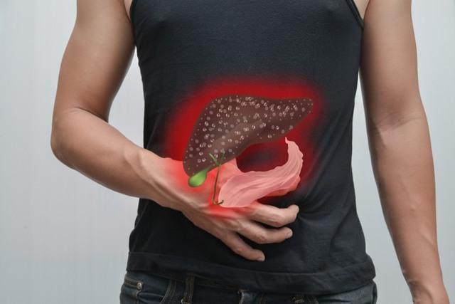 Острая печеночно почечная недостаточность: лечение, симптомы