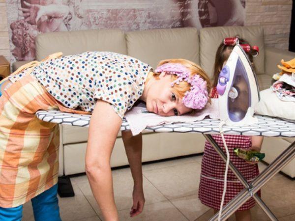 Утомление и переутомление: признаки и меры предупреждения