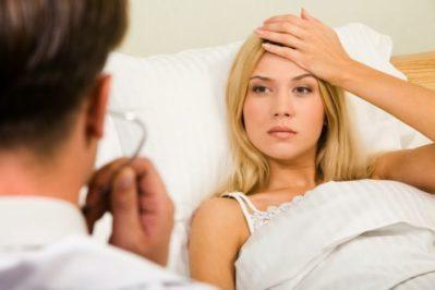 Острый гломерулонефрит: симптомы, лечение, профилактика
