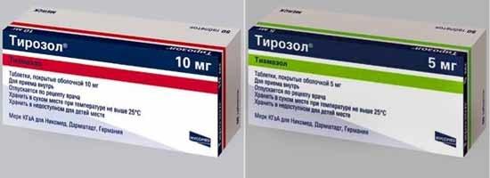 Диффузный токсический зоб: симптомы, лечение, признаки