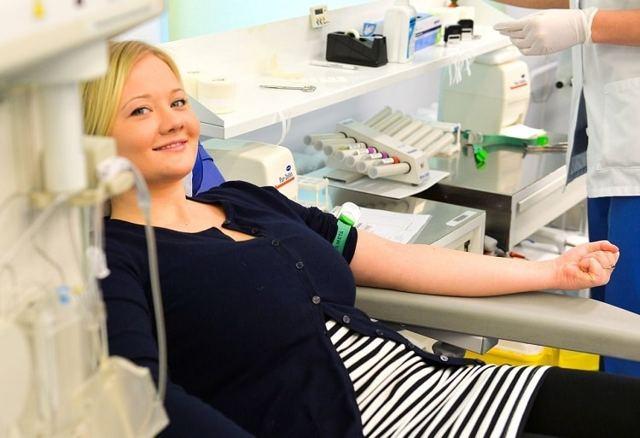 Можно ли пить кофе перед сдачей крови на донорство