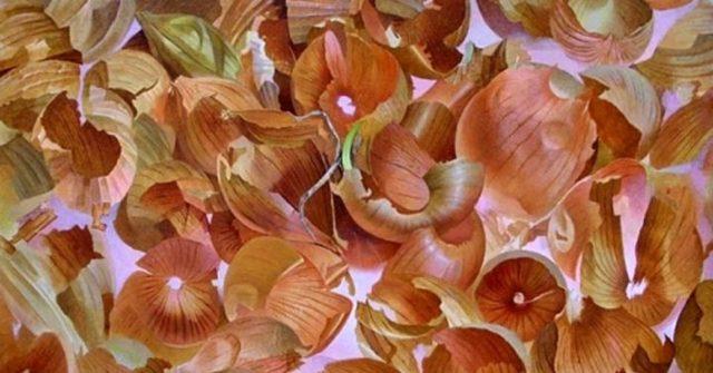 Отвар луковой шелухи: польза и вред для организма, применение