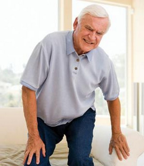 Симптомы геморроя у мужчин: внутреннего, острого, признаки