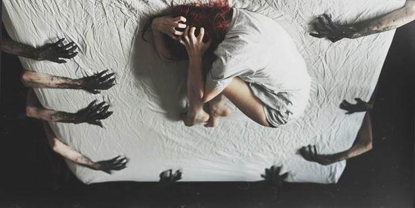 Острое полиморфное психотическое расстройство: симптомы, шизофрении