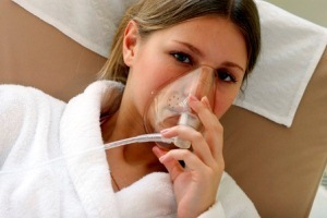 Эмфизема легких: симптомы, прогноз жизни, буллезная