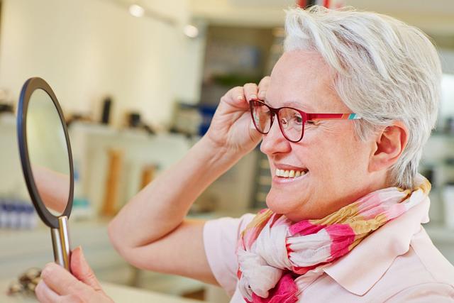 Ухудшение зрения: падает зрение, после 40-45 лет, что делать