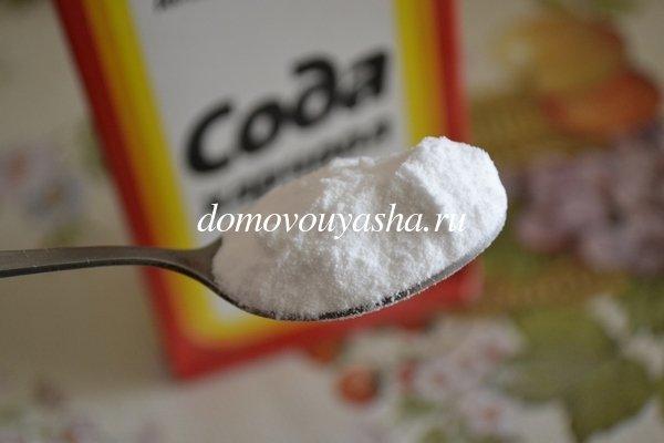 Сода как лекарство: пищевая, полезные свойства, применение и лечение
