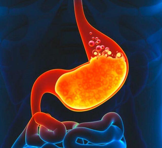 Симптомы гастрита желудка у взрослых: признаки, лечение