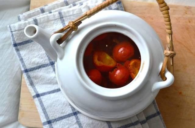 Как заварить шиповник: правильно сушеный, чтобы сохранить витамины
