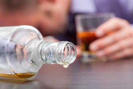 Патологическое опьянение: алкогольное, уголовная ответственность