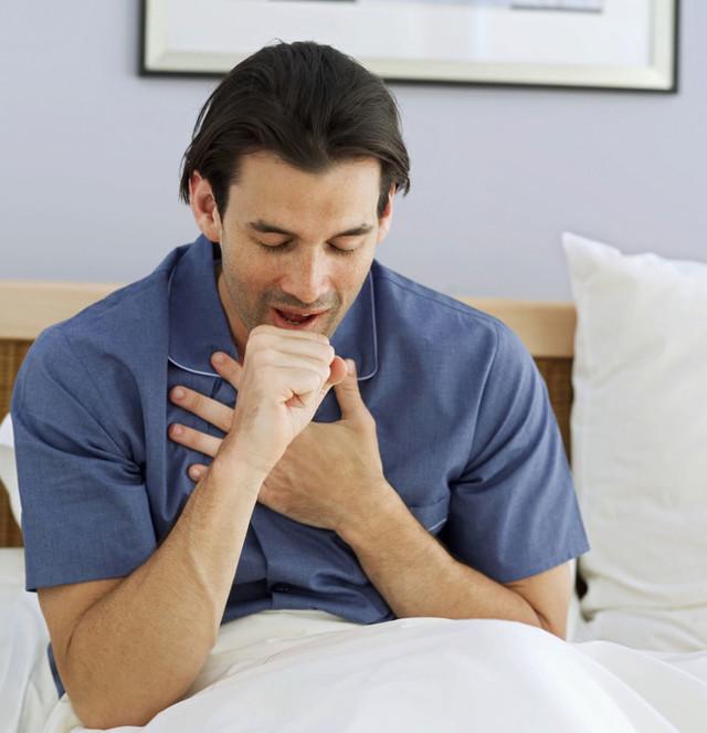 Хроническая пневмония: у взрослых, симптомы, лечение