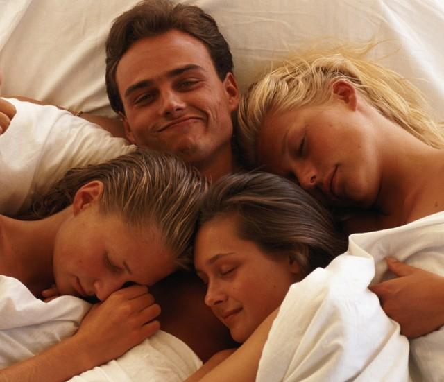 Нимфомания у женщин: признаки, симптомы, как лечить