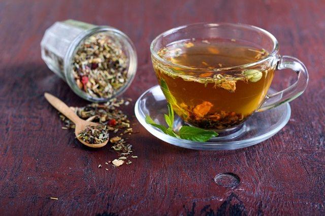 Чай с Чабрецом: польза и вред, как заваривать чай с тимьяном