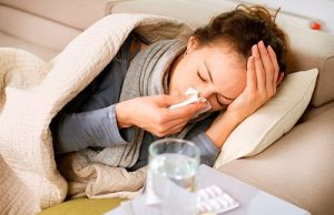 Розовый лишай у человека: симптомы, лечение, препараты
