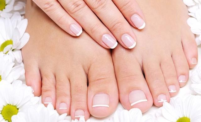Сыпь на пальцах ног в виде пузырьков, стопах, чешется