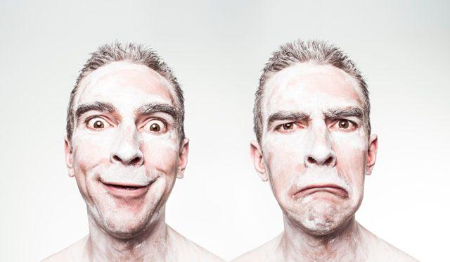 Тест на биполярное аффективное расстройство: симптомы, БАР