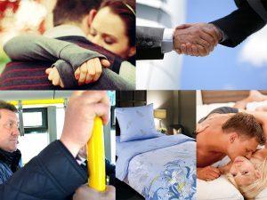 Профилактика чесотки: заражения, при контакте с больным