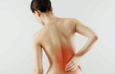 Миозит мышц спины: симптомы и лечение, воспаление