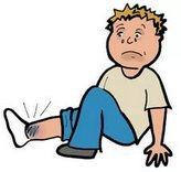 Мазь от ушибов и синяков и отеков: средство при травмах