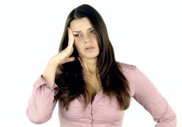 Симптомы инсульта у женщин: признаки, микроинсульта