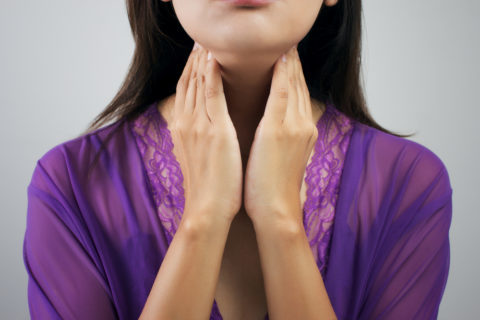Подострый тиреоидит: симптомы и лечение, преднизолоном